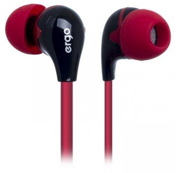 Навушники Ergo VT-101 Red (SM-E1016RD)
