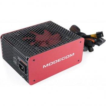 Блок живлення Modecom 750W VOLCANO (ZAS-MC85-SM-750-ATX-VOLCA)