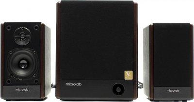 Комп'ютерна акустика 2.1 Microlab FC330 Wooden