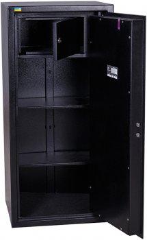 Сейф офисный FEROCON ЕС-85К.Т1.П2.9005