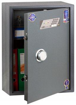 Сейф офісний SAFETRONICS NTL 62E