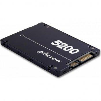 """Накопичувач SSD 2.5"""" 960GB MICRON (MTFDDAK960TDN-1AT1ZABYY)"""