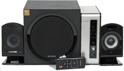 Комп'ютерна акустика 2.1 Microlab FC-550