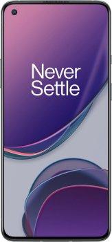 Мобільний телефон OnePlus 8T 12/256GB Silver