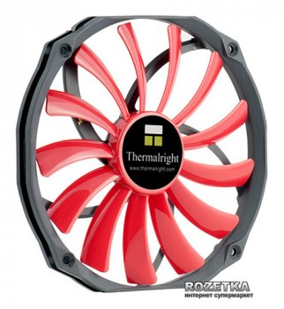 Кулер Thermalright TY-14013R (TR-TY-14013-R)