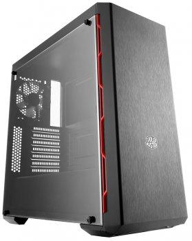 Корпус Cooler Master MasterBox MB600L без БП (MCB-B600L-KA5N-S00)