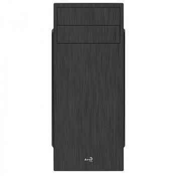 Корпус AEROCOOL PGS CS-1103 Black (4718009159051) БП Aerocool VX 500 Plus 500W