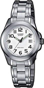 Жіночий годинник CASIO LTP-1259PD-7BEF