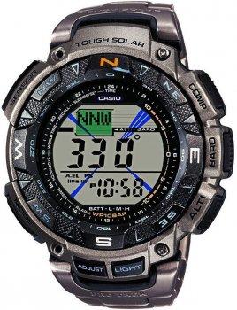 Чоловічий годинник CASIO PRG-240T-7ER