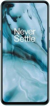 Мобільний телефон OnePlus Nord 12/256GB Blue Marble
