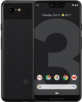 Мобільний телефон Google Pixel 3 XL 4/64GB Just Black