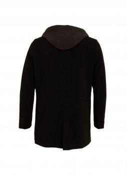 Пальто s.Oliver М0103866 колір чорний