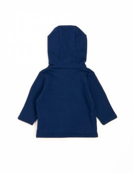Кофта Lupilu ДМ000095 цвет синий