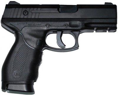Пістолет пневматичний KWC KM46 D Taurus