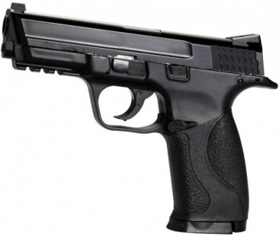 Пістолет пневматичний KWC KM48 D Smith Wesson