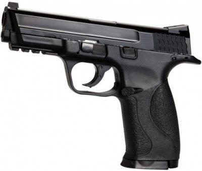 Пистолет пневматический KWC KM48 D Smith Wesson
