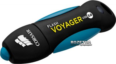 Corsair Flash Voyager USB 3.0 64GB (CMFVY3A-64GB)