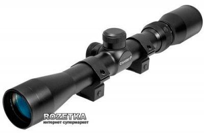 Оптичний приціл Barska Plinker-22 4x32 (30/30) (921043)