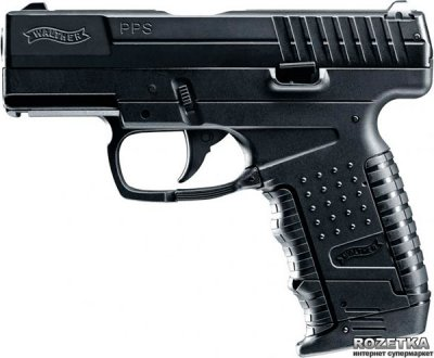 Пневматичний пістолет Umarex Walther PPS (5.8139)