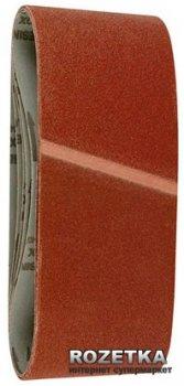 Шліфувальна стрічка Hitachi 110 x 620 мм К60 5 шт (753282)