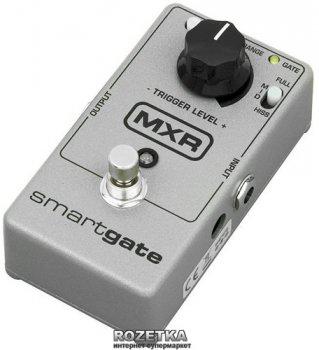 Педаль эффектов Dunlop M135 MXR Smart Gate