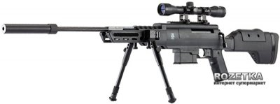 Пневматическая винтовка Norica Black OPS Sniper (16651181)