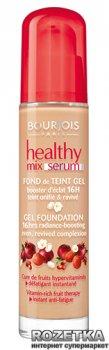 Сыворотка тональная витаминизированная Bourjois Healthy Mix Serum 30 мл 53 - Натуральный (3052503745329)