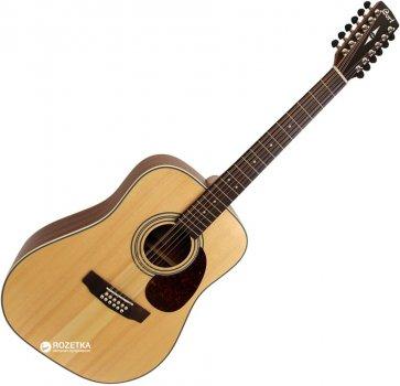 Гитара акустическая Cort Earth 70-12 Open Pore (Earth70-12 OP)