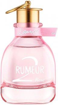 Парфюмированная вода для женщин Lanvin Rumeur 2 Rose Eau de Parfum 100 мл (3386460007078)