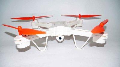 Квадрокоптер Jie-Star Sky Cruiser X7TW c WiFi камерой (2_007282)