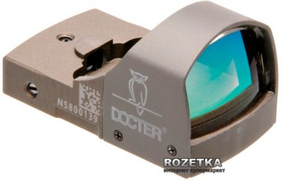 Коліматорний приціл Docter Sight II 55705 (33370401)