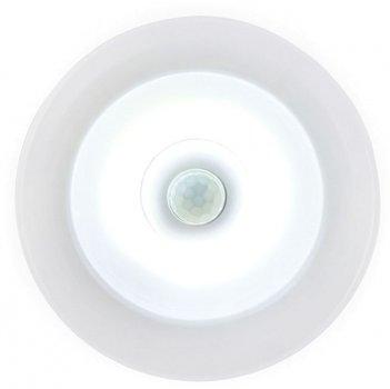 Меблевий світильник Supretto Activated Night Light 5641-0001 0.3 Вт 1 LED з датчиком руху