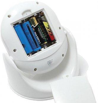 Мебельный светильник Supretto U025 14 Вт 7 LED 6 В