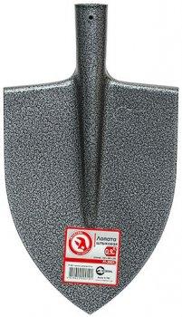 Лопата штыковая Intertool 0.9 кг (FT-2001)