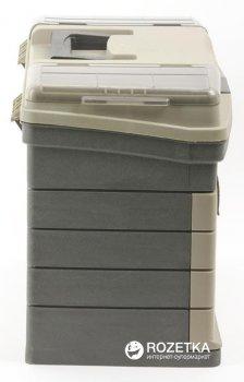 """Пластиковый органайзер для метизов Intertool 17"""" 435 x 235 x 300 мм (BX-4017)"""