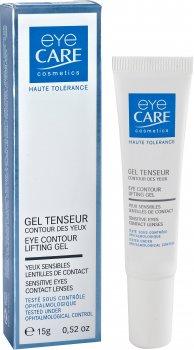 Гель для контура глаз с эффектом лифтинга Eye Care Ophtalmic Gel Tenseur Разглаживает и уменьшает морщины 15 г (3532661001104)