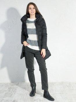Куртка Trussardi 36S00158 (51620) Черная