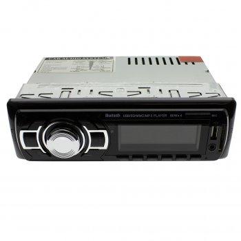 Автомагнитола 1DIN MP3 DEH-8604 /Bluetooth