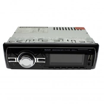 Автомагнитола 1DIN MP3 DEH-8603 /Bluetooth