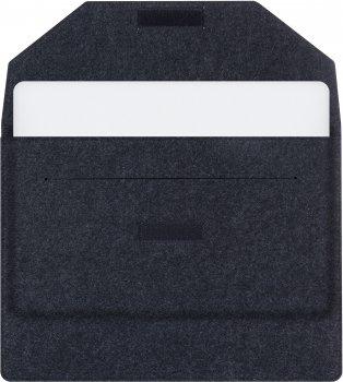 "Чехол для ноутбука AIRON Premium 15.6"" Black (4822356710623)"
