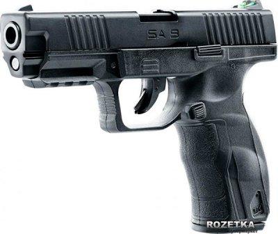 Пневматичний пістолет Umarex UX SA9 (5.8186)