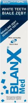 Зубная паста BlanX Med для чувствительных зубов 75 мл (8017331020296)