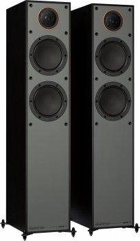 Monitor Audio Monitor 200 3GB Black (SMB200B)