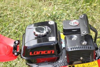Мотокультиватор Loncin LС750