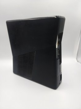 Игровая консоль приставка Microsoft Xbox 360 Slim LT 3.0 - Б/У