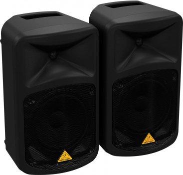 Активная акустическая система Behringer Europort EPS500MP3 (BE-0275)