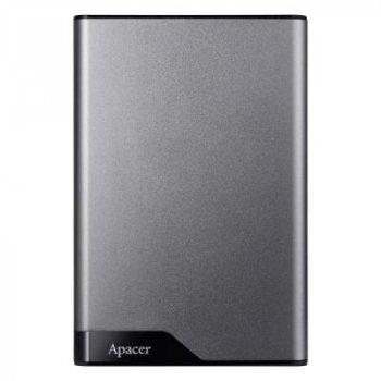 """Зовнішній жорсткий диск 2.5"""" 2TB Apacer (AP2TBAC632A-1)"""