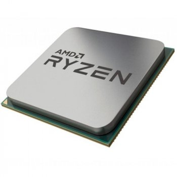 Процесор AMD Ryzen 5 3500X (3.6 GHz 32MB 65W AM4) Multipack (100-100000158MPK)