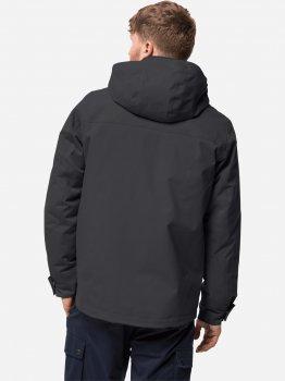 Куртка Jack Wolfskin Glacier Jacket M 1113331-6000