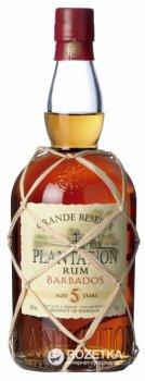 Ром Plantation Grande Reserve 5 Years Old 0.7 л 40% (3460410527868)